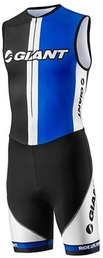 Image of Giant Race Day Tri Suit
