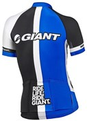 Giant Race Day Short Sleeve Cycling Jersey