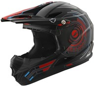 Giant Factor DH MTB Off Road Cycling Full Face Helmet