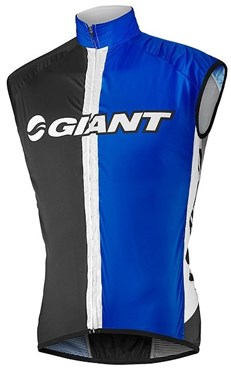 Image of Giant Race Day Wind Cycling Vest