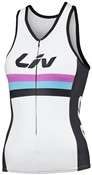 Liv Race Day Womens Tri Top