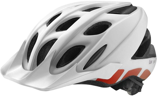 Liv Womens Passion Cycling Helmet 2016