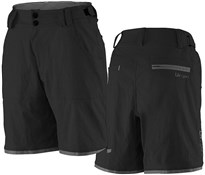 Giant Liv Womens Activo Baggy Cycling Shorts