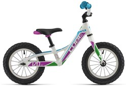 Cubie 120 12w Girls Balance Bike 2015 - Kids Bike