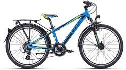Kid 240 Street 24w 2015 - Junior Bike