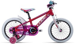 Kid 160 16w Girls 2015 - Kids Bike