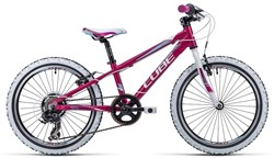 Kid 200 20w Girls 2015 - Kids Bike