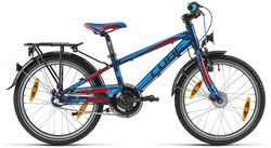 Kid 200 Street 20w 2015 - Kids Bike