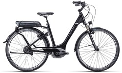 Delhi Hybrid Pro EE 2015 - Electric Bike