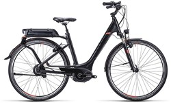 Delhi Hybrid SL EE 2015 - Electric Bike