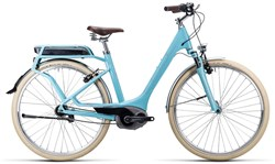 Elly Cruise Hybrid EE 2015 - Electric Bike