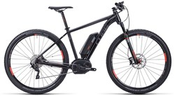 Reaction Hybrid HPA SL 29 2015 - Electric Bike