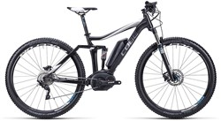 Stereo Hybrid 120 HPA Pro 29 2015 - Electric Bike