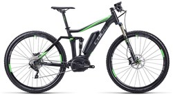 Stereo Hybrid 120 HPA Race 29 2015 - Electric Bike