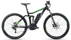 Stereo Hybrid 120 HPA Race Nyon 29 2015 - Electric Bike