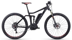 Stereo Hybrid 120 HPS SL 29 2015 - Electric Bike