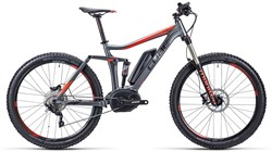 Stereo Hybrid 140 HPA Pro 27.5 2015 - Electric Bike