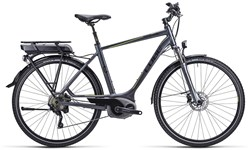 Touring Hybrid 2015 - Electric Bike