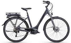 Touring Hybrid EE 2015 - Electric Bike