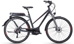 Touring Hybrid Pro Womens 2015 - Electric Bike