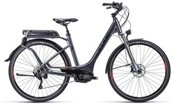 Touring Hybrid Pro EE 2015 - Electric Bike