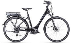 Town Hybrid EE 2015 - Electric Bike