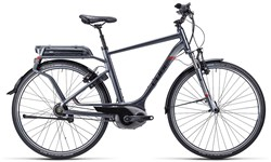 Travel Hybrid Pro 2015 - Electric Bike