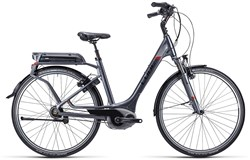 Travel Hybrid Pro EE 2015 - Electric Bike