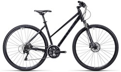 Cross Womens 2015 - Hybrid Sports Bike