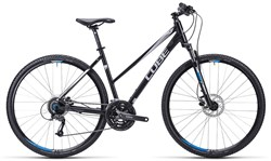 Curve Pro Womens 2015 - Hybrid Sports Bike