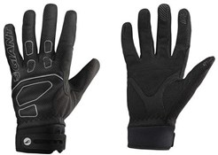 Product image for Giant Chill Long Finger Cycling Winter Gloves