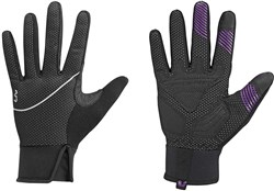 Giant Liv Womens Hearty Long Finger Cycling Gloves