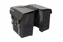 Hybrid Powered Bikes Vertical Panniers