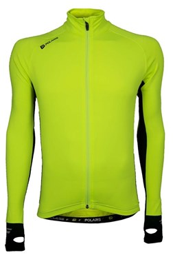 Image of Polaris Adventure Thermal Long Sleeve Jersey