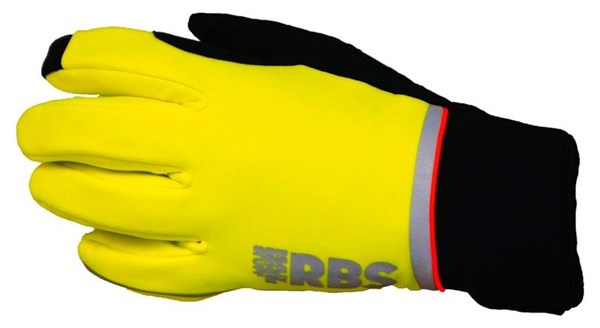 Image of Polaris RBS Tech Long Finger Gloves
