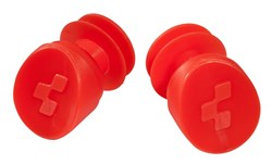 Cube Bar End Plugs