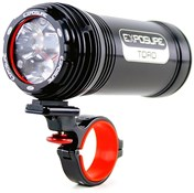 Toro Mk6 Rechargeable Front Light