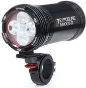 Product image for Exposure Race Mk9 Rechargeable Front Light