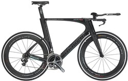 Aquila CV Dura Ace Di2 2015 - Triathlon Bike