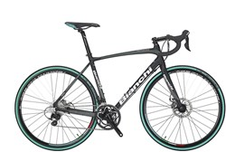 C2C Impulso 105 Disc 2015 - Road Bike