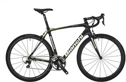 C2C Infinito CV Dura Ace 2015 - Road Bike