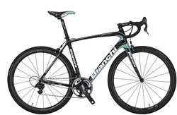 Bianchi C2C Infinito CV Super Record 2015 - Road Bike