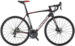 C2C Infinito CV Ultegra Disc 2015 - Road Bike