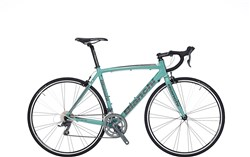 C2C Nirone 7 Alu Claris 2015 - Road Bike