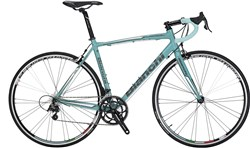 C2C Via Nirone 7 Alu Xenon 2015 - Road Bike