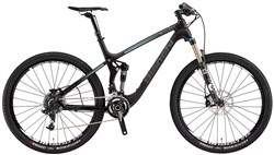 Ethanol 27.1 FS Trail Mountain Bike 2015 - Full Suspension MTB