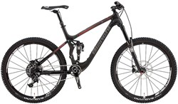 Ethanol 27.2 FS Enduro Mountain Bike 2015 - Full Suspension MTB