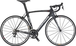 Hoc Oltre XR2 Dura Ace Di2 2015 - Road Bike