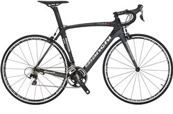 Hoc Oltre XR2 Dura Ace Mix 2015 - Road Bike
