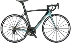 Hoc Oltre XR2 Super Record 2015 - Road Bike